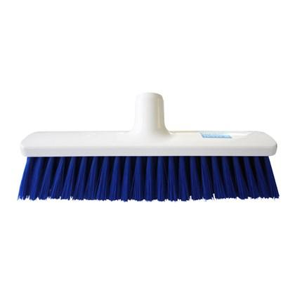 Hygiene Broom 30cm Soft blue