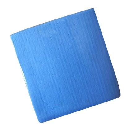 Sponge Cloths Blue Qty 10