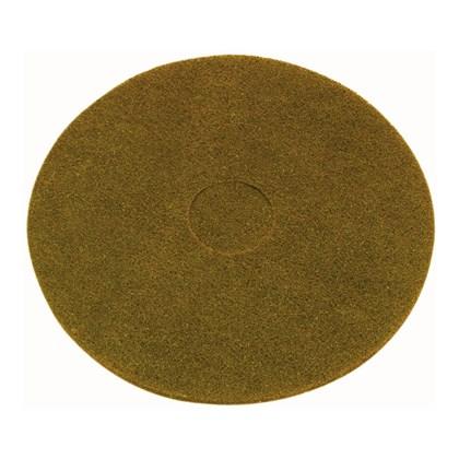 Tan Light Clean Buffing Pad Qty 5