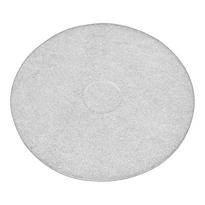 White Polishing Pad Qty 5