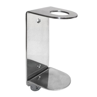 Stainless Steel Single 500ml Bracket