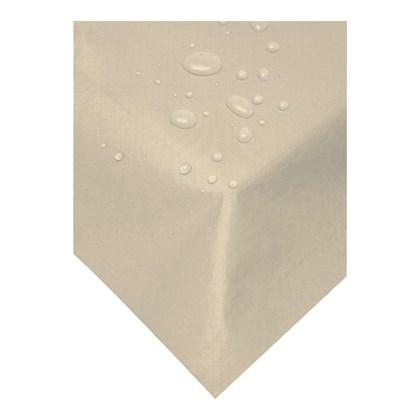 Swansilk Devon Cream Table Cover 120cm