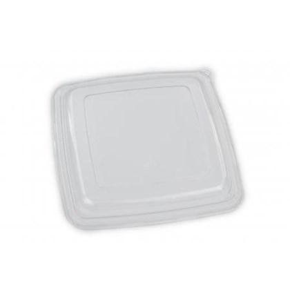1400ml BePulp Square Container Lid