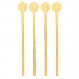 Wooden Cocktail Stirrers 150mm