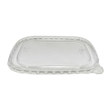 Stagione® Anti-Mist Clear Lid rPET Qty 300