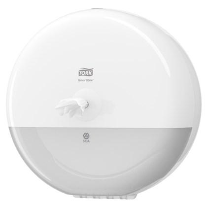 Tork T8 SmartOne Toilet Roll Dispenser