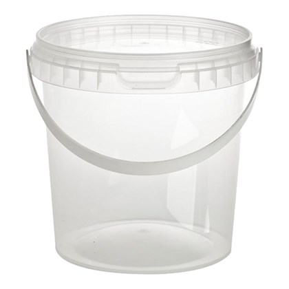 Tamper Evident Container & Lid 770ml