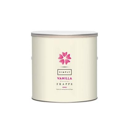 Simply Vanilla Frappe 1.75Kg