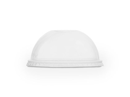 PLA Dome Lid straw hole