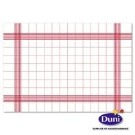 38x54cm Premium Towel Napkin Red