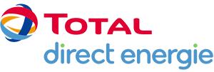 Medium total direct energie
