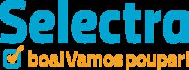 Medium selectra logo