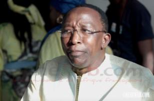Abdoulaye Mbaye Pekh : �ja Ne Va Pas R�cidiver Car Les Mourides Ont R�gl� Le Probl�me�