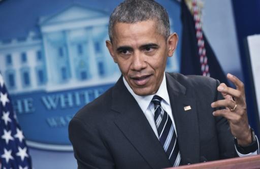Barack Obama promulgue une loi d'aide