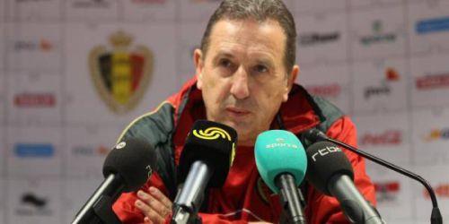 CAN 2017-Algérie: Leekens craint le Sénégal et « ne pense pas pouvoir le gagner »