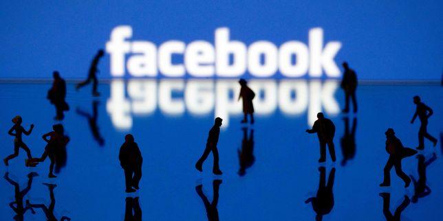 Donn�es personnelles�: le virulent r�quisitoire de la CNIL contre Facebook