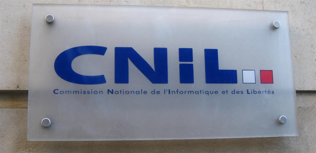 Donn�es personnelles : pourquoi la CNIL met en demeure Facebook