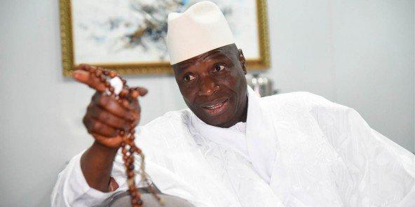 Gambie : Yahya Jammeh joue la montre et calme le jeu (JeuneAfrique)