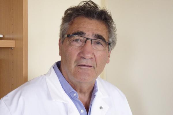 Hypertension pulmonaire thromboembolique - Une avanc�e par angioplastie
