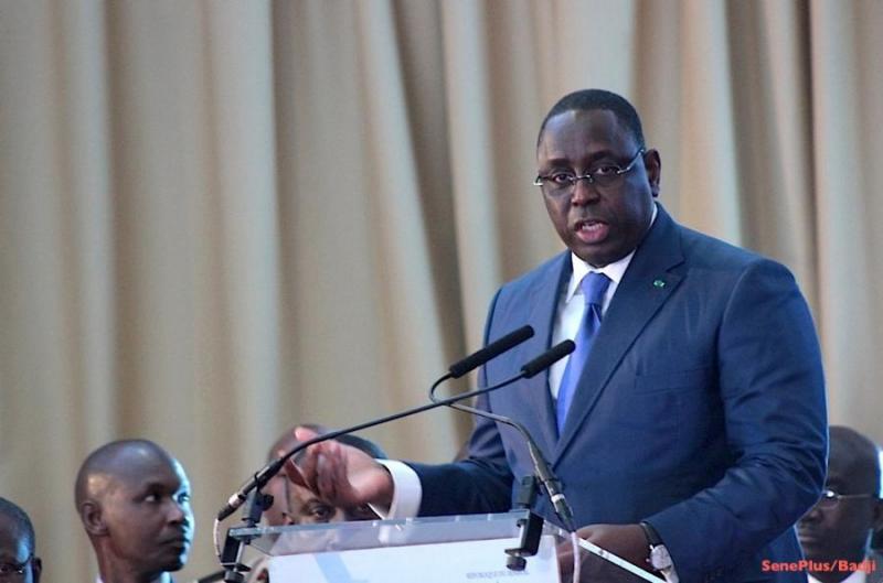 La crise politique au Burundi: Le Pr�sident Macky Sall d�sign� membre de la D�l�gation de haut niveau devant se rendre � Bujumbura