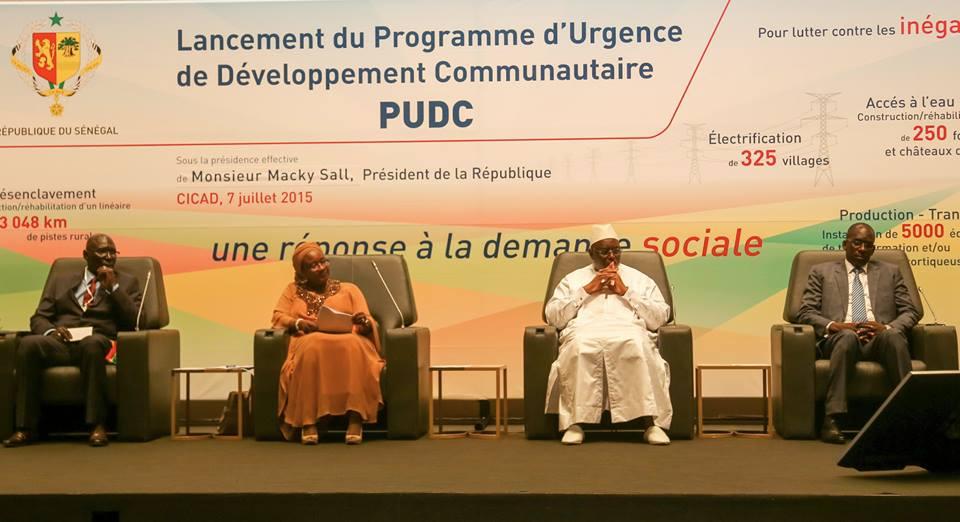 Le PUDC : un outil d'innovation au service du...
