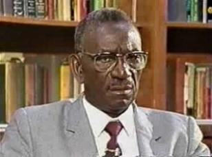 Les Arguments De Cheikh Anta Diop Sur L'ant�riorit� De La Race Noire
