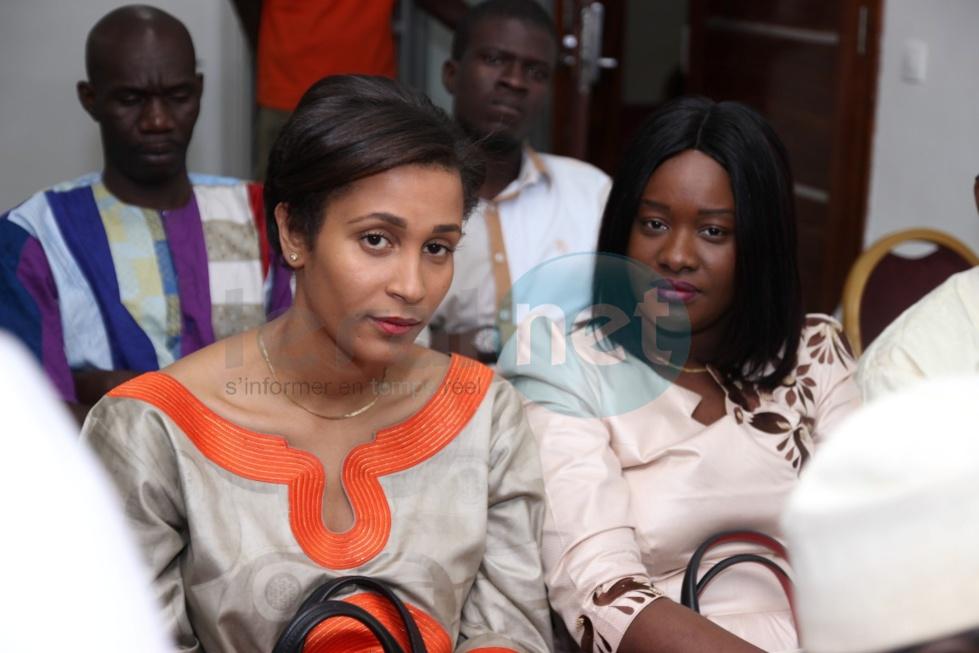 Les images de la rencontre des apéristes de la Diaspora