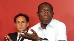 Me Amadou Sall :