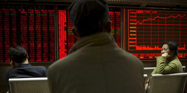 Pourquoi le yuan fait trembler la plan�te