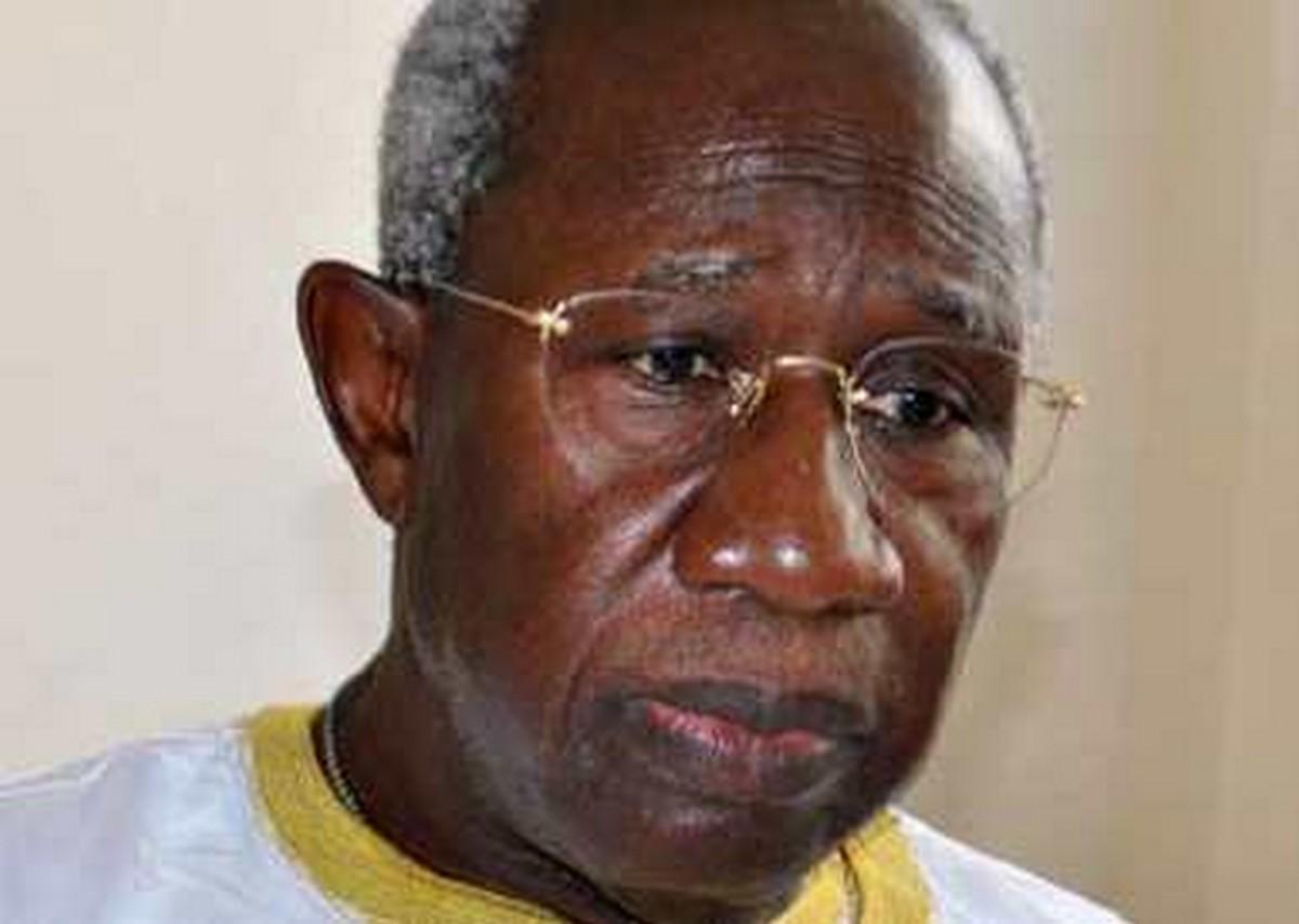 Pr Iba Der Thiam : �Cheikh Anta Diop a donn�...