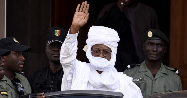 Proc�s Habr�: les avocats des parties civiles chargent l'ex-pr�sident tchadien