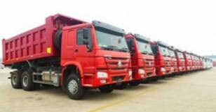 Renouvellement Des Gros Porteurs: Macky Sall Remet 73 Cl�s Aux Transporteurs