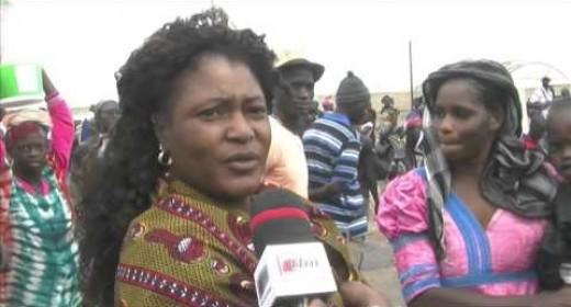 Ila Touba - Dernier jour avant le Magal, les p�lerins d�noncent la chert� des tarifs - TFM