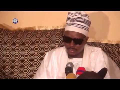 Magal 2015: Message de S. Bassirou Abdou Khadre au Dahira Seuti Cheikh Yi - TOUBATV