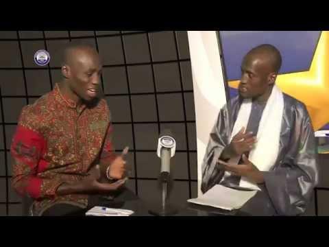 Magal 2015: Touba, ci jamonoy S. Modou Moustapha - TOUBATV