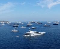 Monaco Yacht Show 14