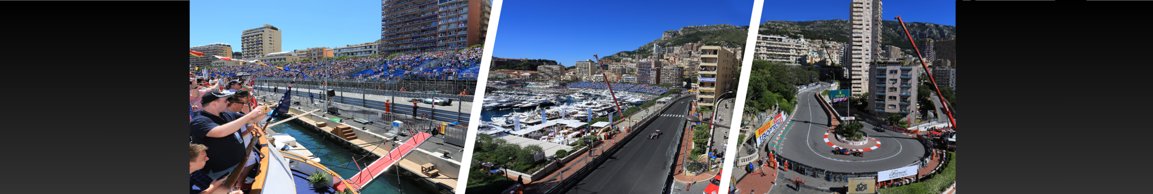 Fairmont Black Package - Monaco GP