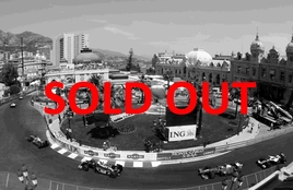 Casino Square Suite - SOLD OUT