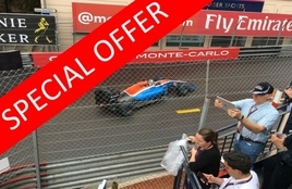 July / August Special - Monaco Grand Prix