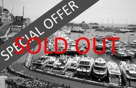 October November Special - Monaco GP