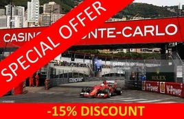 January Special - Rascasse
