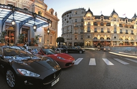 Ultimate Package - Monaco Grand Prix