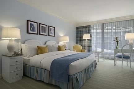 Fairmont Hotel - Fairmont Room
