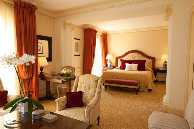 Metropole Hotel - Deluxe Junior Suite