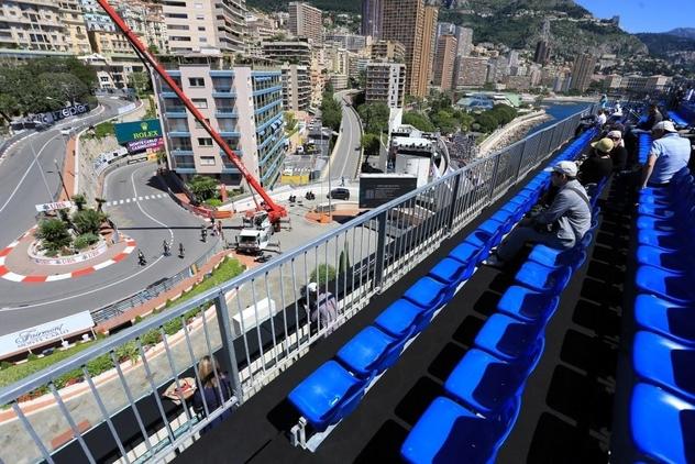 Fairmont Stadium Seats - Fairmont Hotel