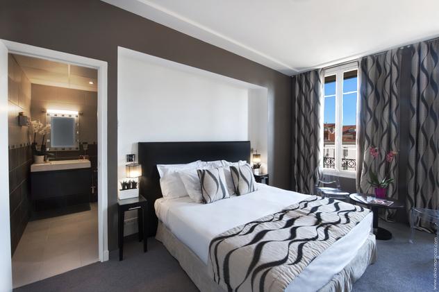 Hotel Ellington - Executive Room