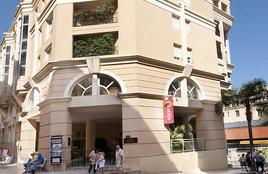 Palais Josephine