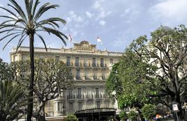 Hotel Hermitage - Exterior
