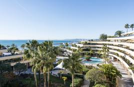 Holiday Inn, Nice