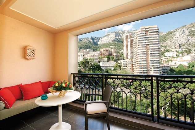 Monte Carlo Bay - King Bed Montain View